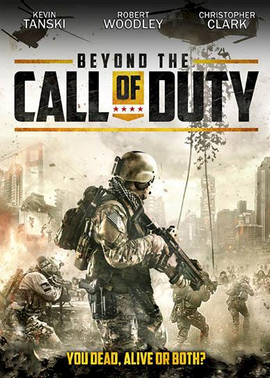 Beyond The Call To Duty (2016) cover