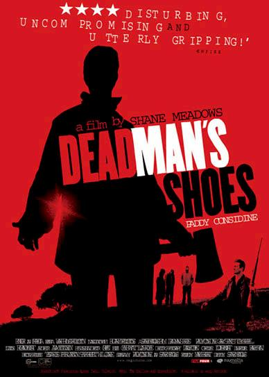 Dead Mans Shoes (2004) cover