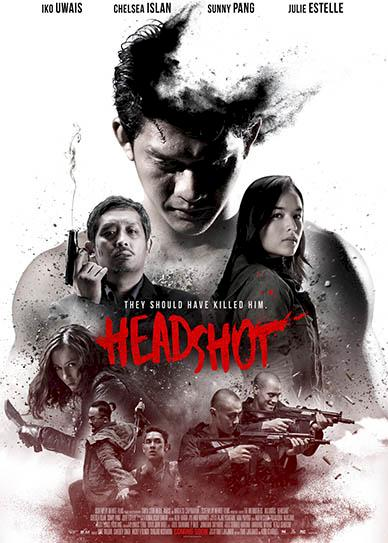 Headshot-(2016)-cover