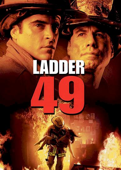 Ladder 49 (200 4) cover