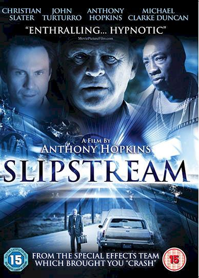 Slipstream (2005) cover