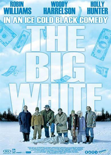 The Big White (2005) cover