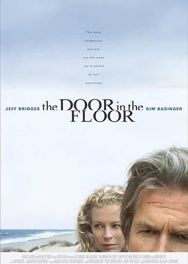 The-Door-In-The-Floor-(2004)-cover