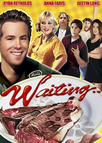 Waiting (2005) cover