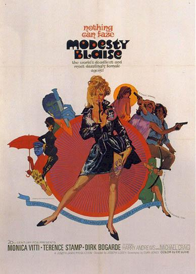 Modesty-Blaise-(1966)-cover