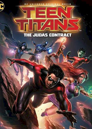 Teen-Titans-The-Judas-Contract-(2017)-cover