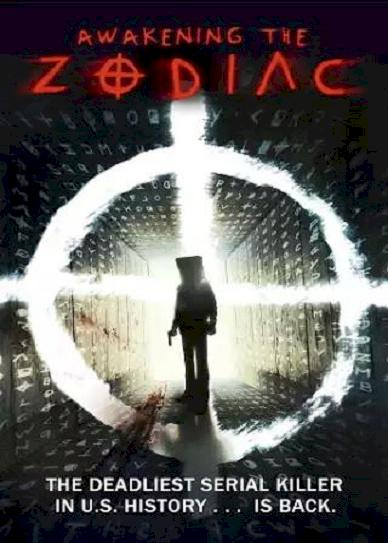 Awakening the Zodiac (2017) cover