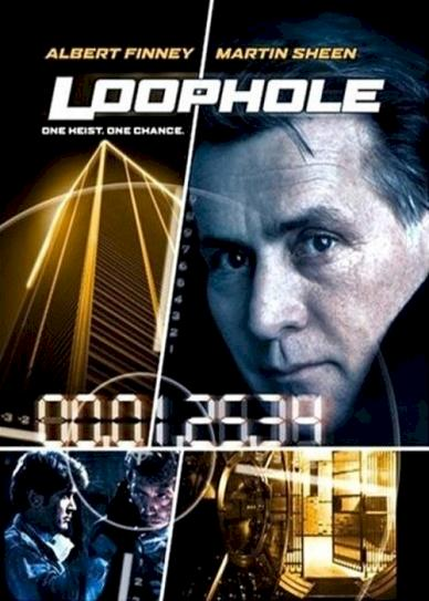 Loophole (1981) cover
