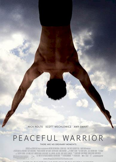 Peaceful-Warrior-(2006)-cover