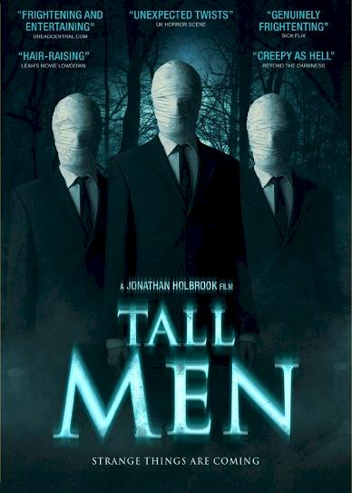 Tall Men (2016) cover