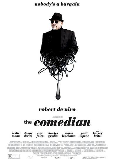 The-Comedian-(2016)-cover