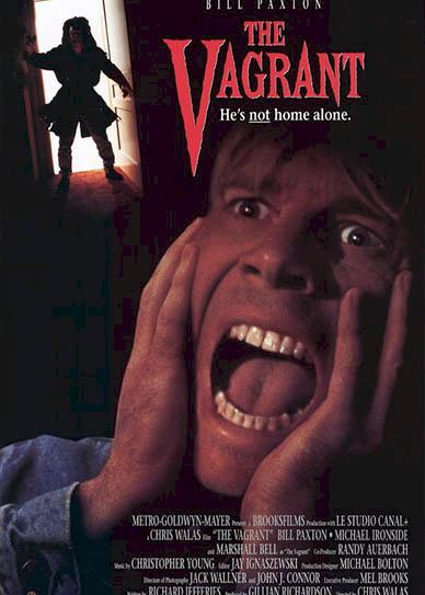 The-Vagrant-(1992)-cover