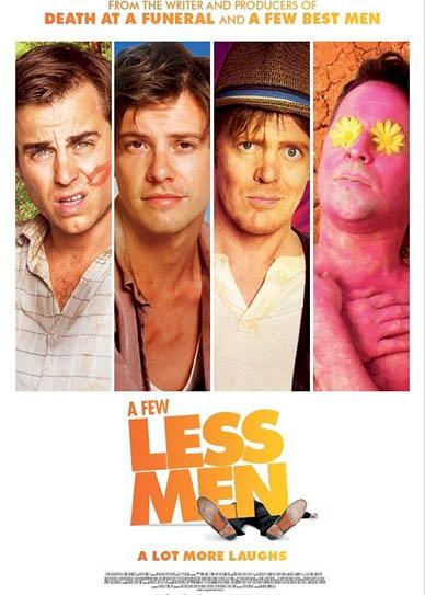 A-Few-Less-Men-poster