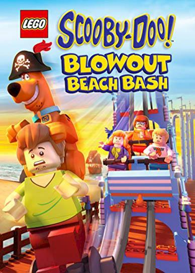Lego-Scooby-Doo!-Blowout-Beach-Bash-(2017)-cover