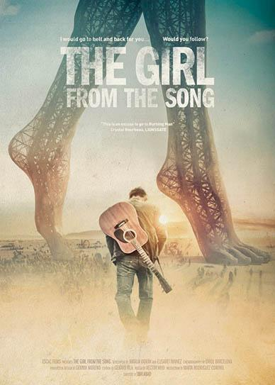 The-Girl-From-The-Song-(2017)-cover