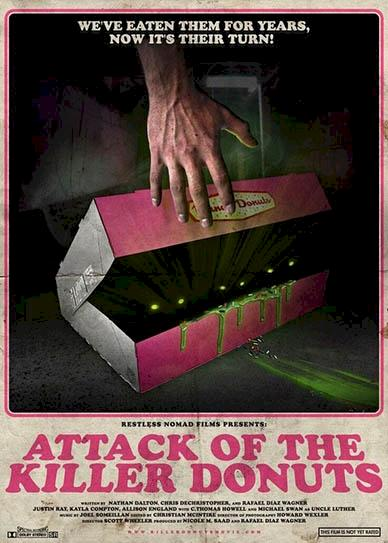 Attack-Of-The-Killer-Donuts-(2016)-cover