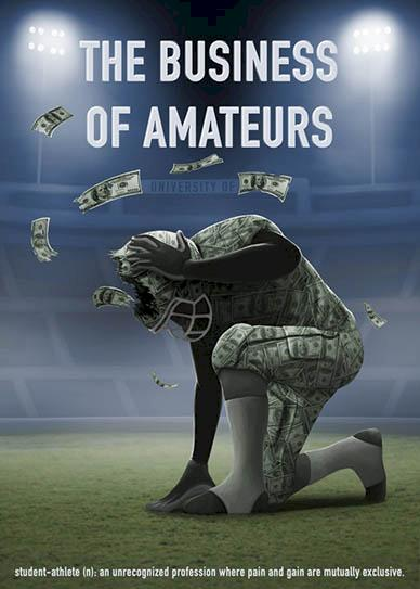 The-Business-Of-Amateurs-(2016-)-cover
