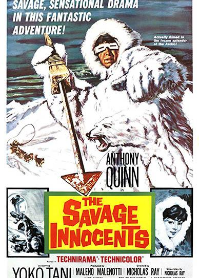 The-Savage-Innocents-(1960)-cover