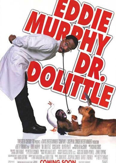 Doctor Dolittle (1998) [1080p] Bluray_s