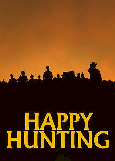 Happy-Hunting-(2017-cover