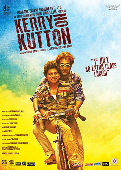 Kerry-on-Kutton-(2016)-cover