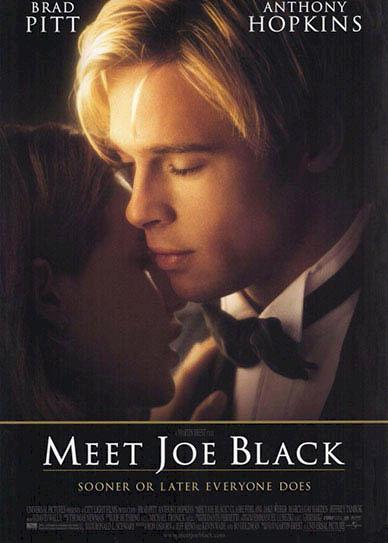 Meet-Joe-Black-(1998-cover