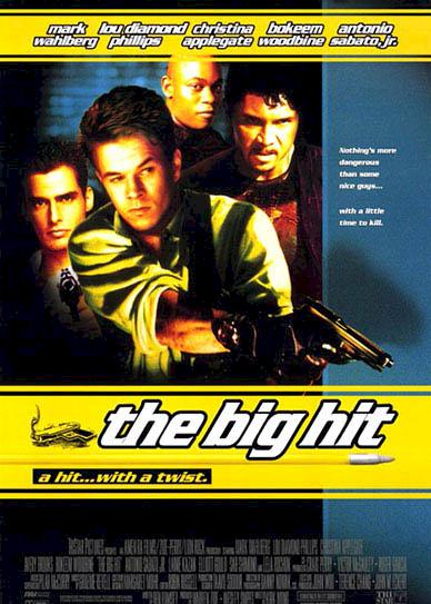 The-Big-Hit-(1998)-cover