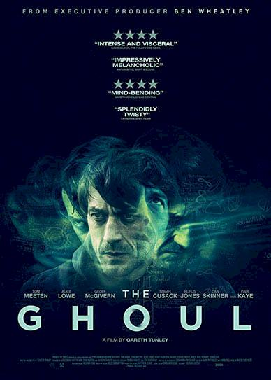 The-Ghoul-(2016)-cover