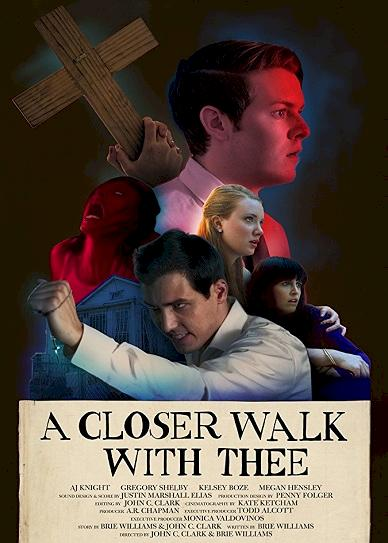 A Closer Walk with Thee (2017) cvr