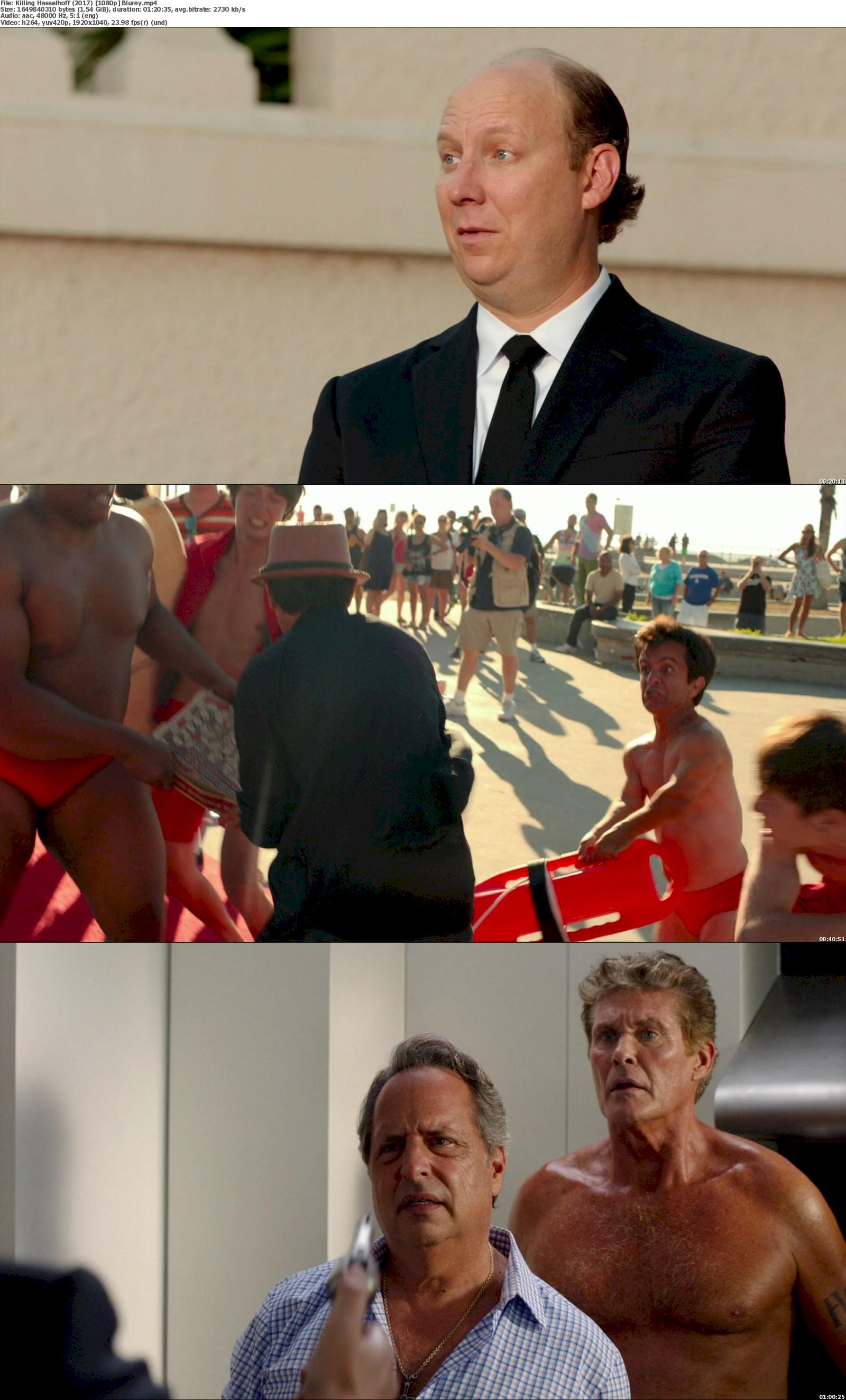 Killing Hasselhoff (2017) 720p & 1080p Bluray Free Download 1080p Screenshot