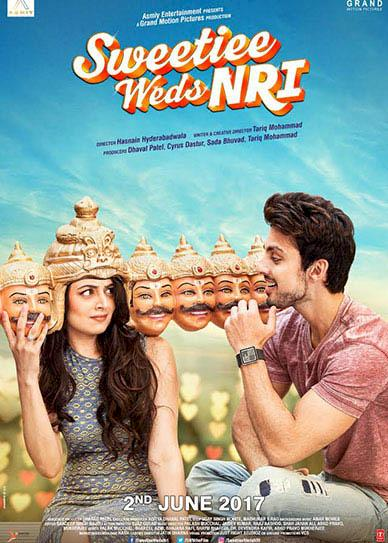 Sweetiee Weds NRI (2017) 1080p HDRip_s