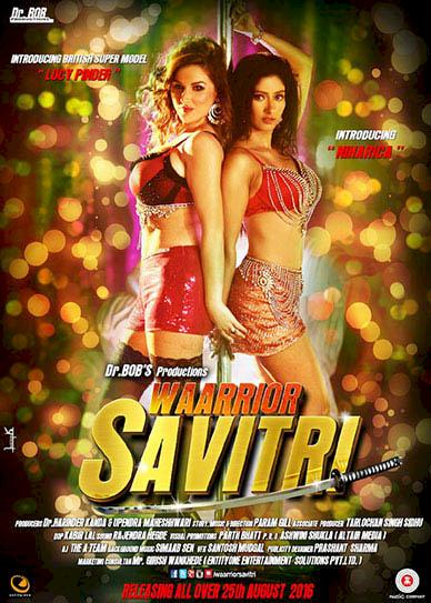 Warrior-Savitri-(2016)-cover