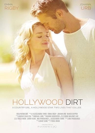 Hollywood Dirt (2017) cvr