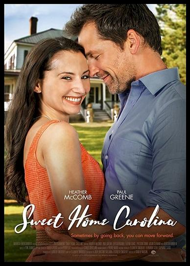 Sweet Home Carolina (2017) cvr