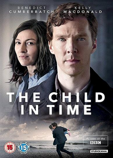 The Child in Time (2017) cvr
