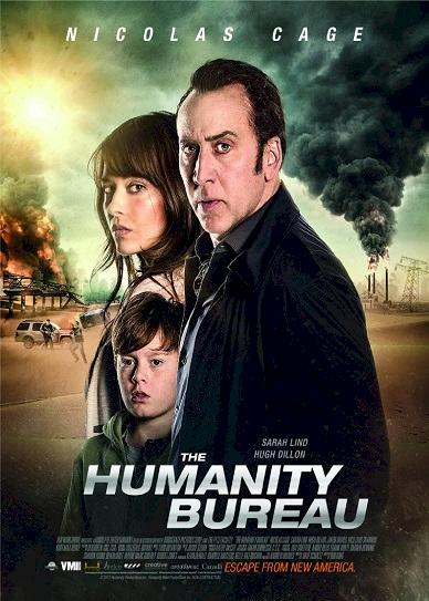 The Humanity Bureau (2017) cve