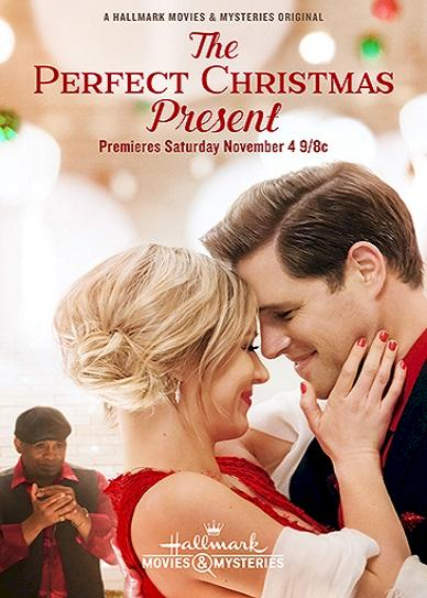 The Perfect Christmas Present (2017) cvr