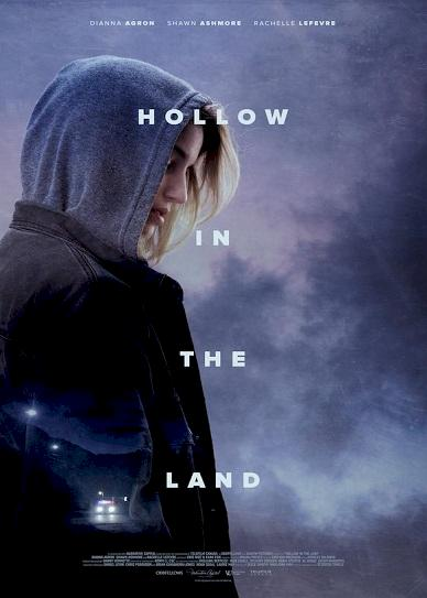 Hollow in the Land (2017) cvr