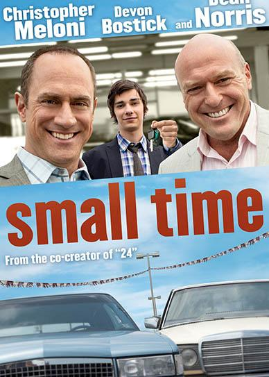 Small-Time-(2014)-cover