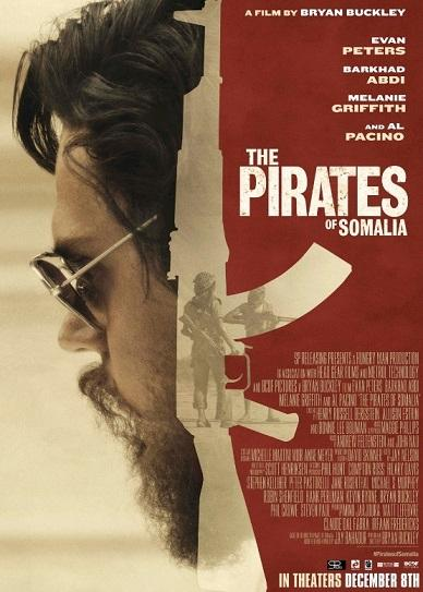 The Pirates of Somalia (2017) cvr