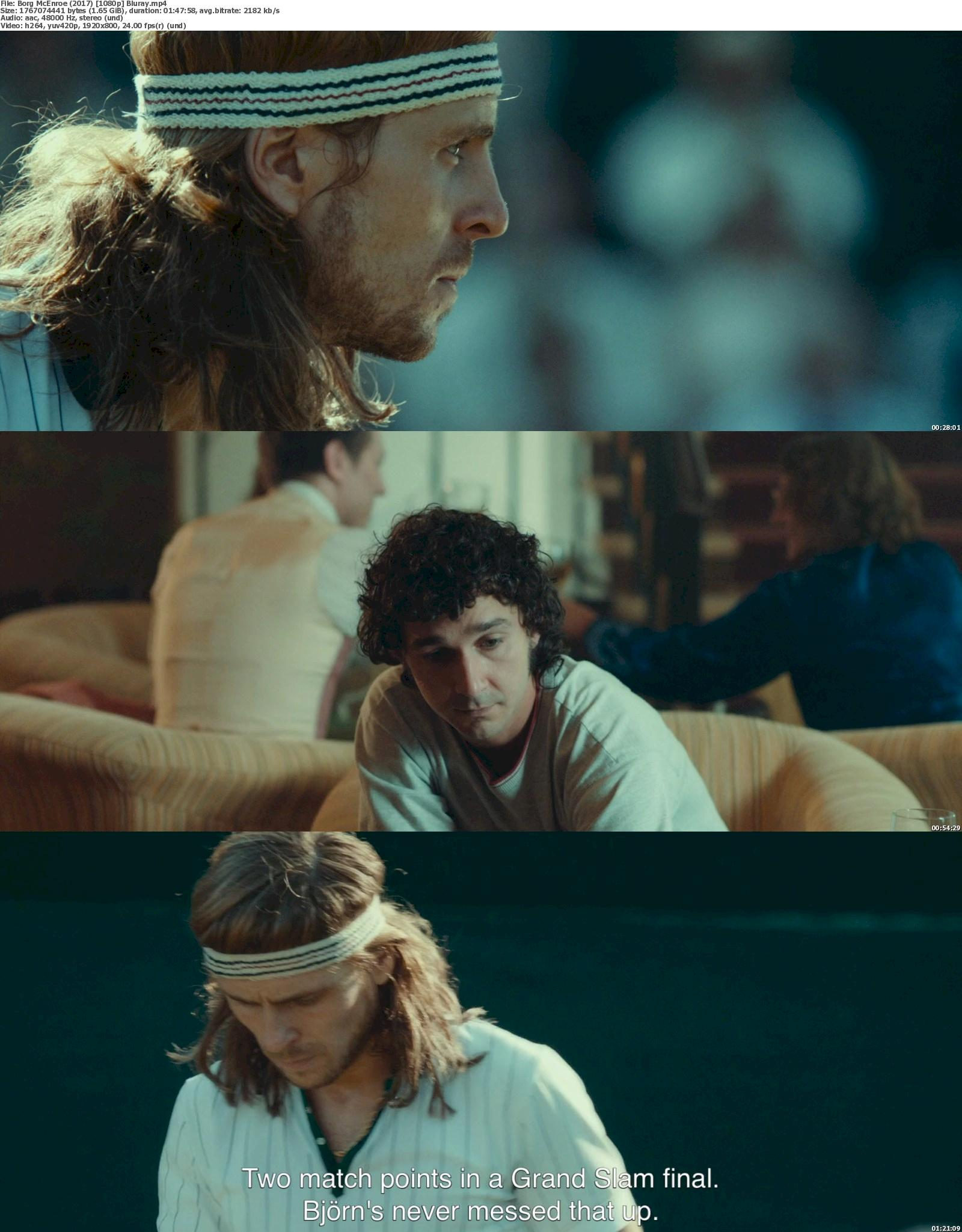 Borg McEnroe (2017) 720p & 1080p Bluray Free Download 1080p Screenshot