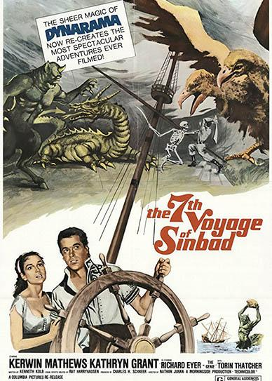 The-7th-Voyage-of-Sinbad-(1958)-cover