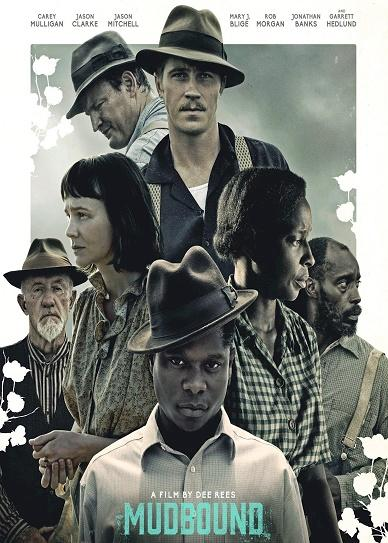 Mudbound (2017) cover