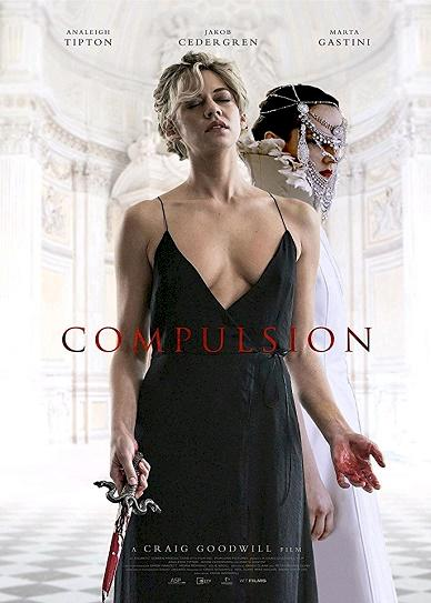 Compulsion (2016) cover