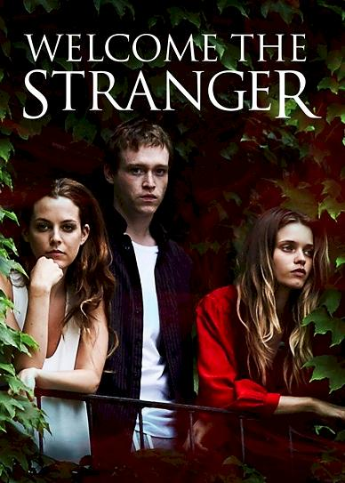 Welcome the Stranger (2018) Cover