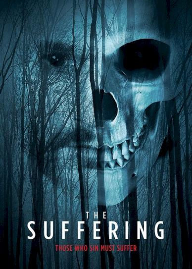 The Suffering (2016) Cover