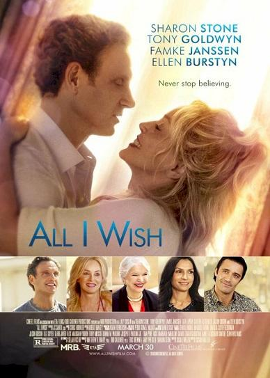 All I Wish (2017) Cover