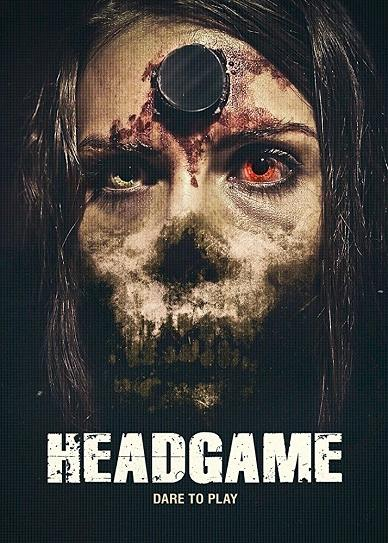 Headgame (2018) Cover