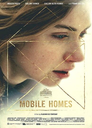 Mobile Homes (2017) Cover