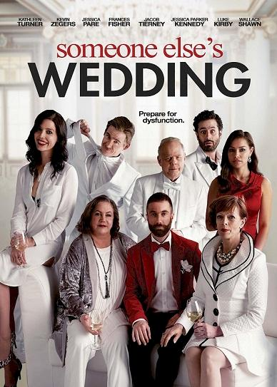Another Kind Of Wedding (2017) Cover